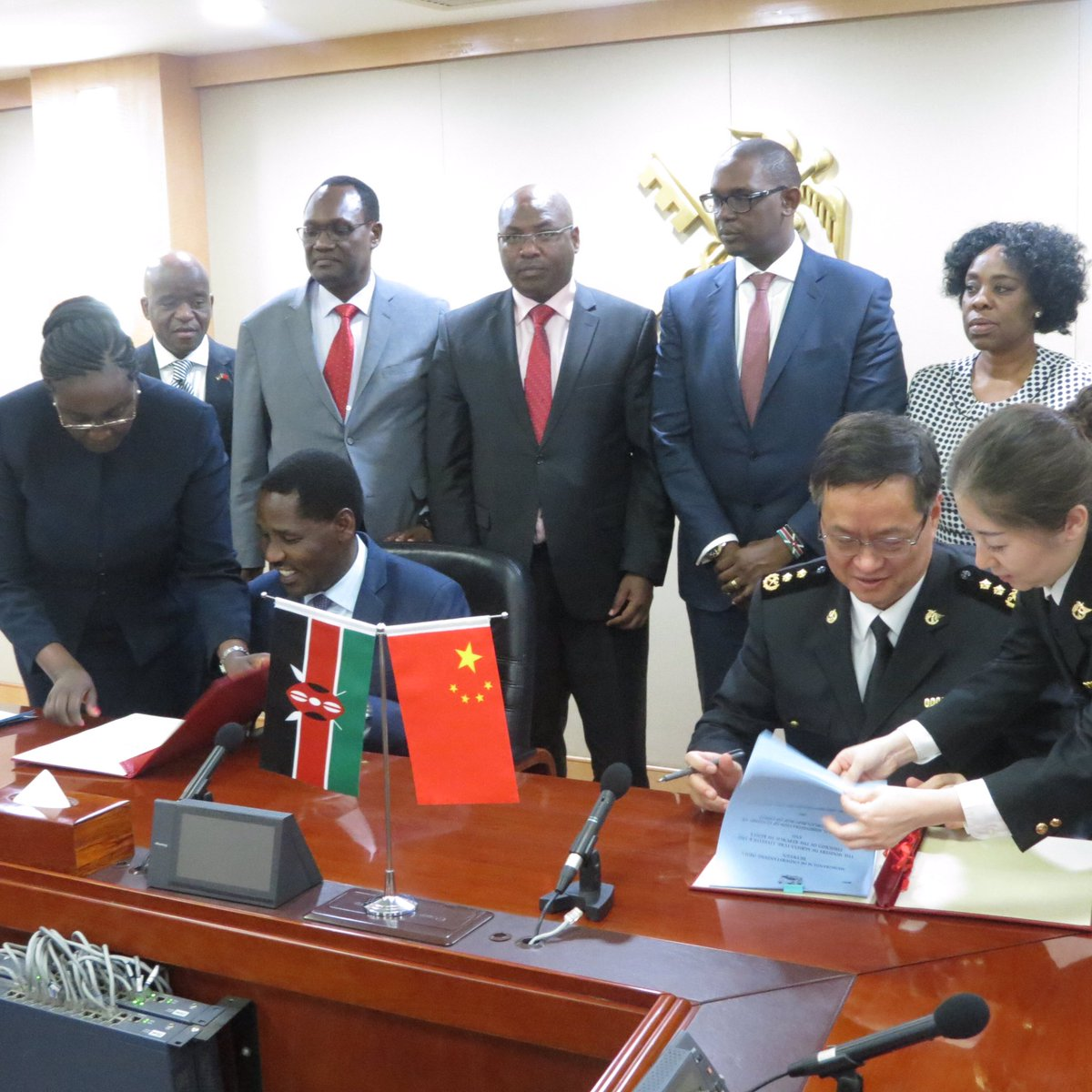 Kenya signs agriculture export deal with China | CGTN Africa