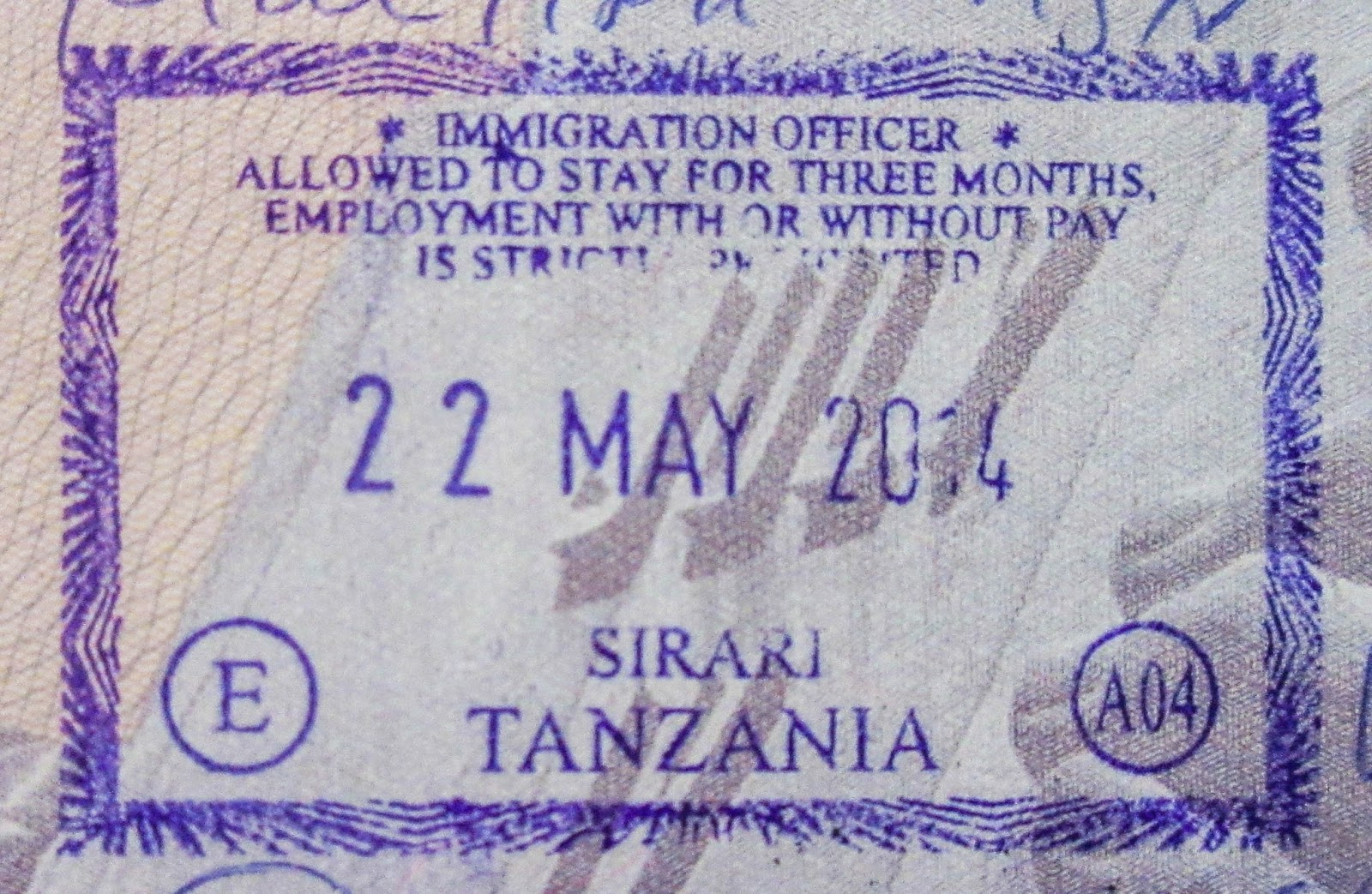 Tanzania Cancels Visa On Arrival For Drc Over Security Concerns Cgtn Africa
