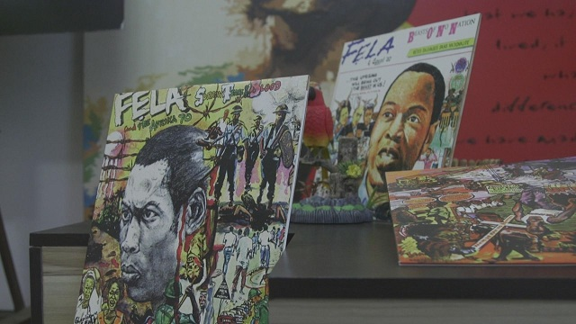 Faces of Africa – Fela Kuti: The Father of Afrobeat, Part 1 | CGTN