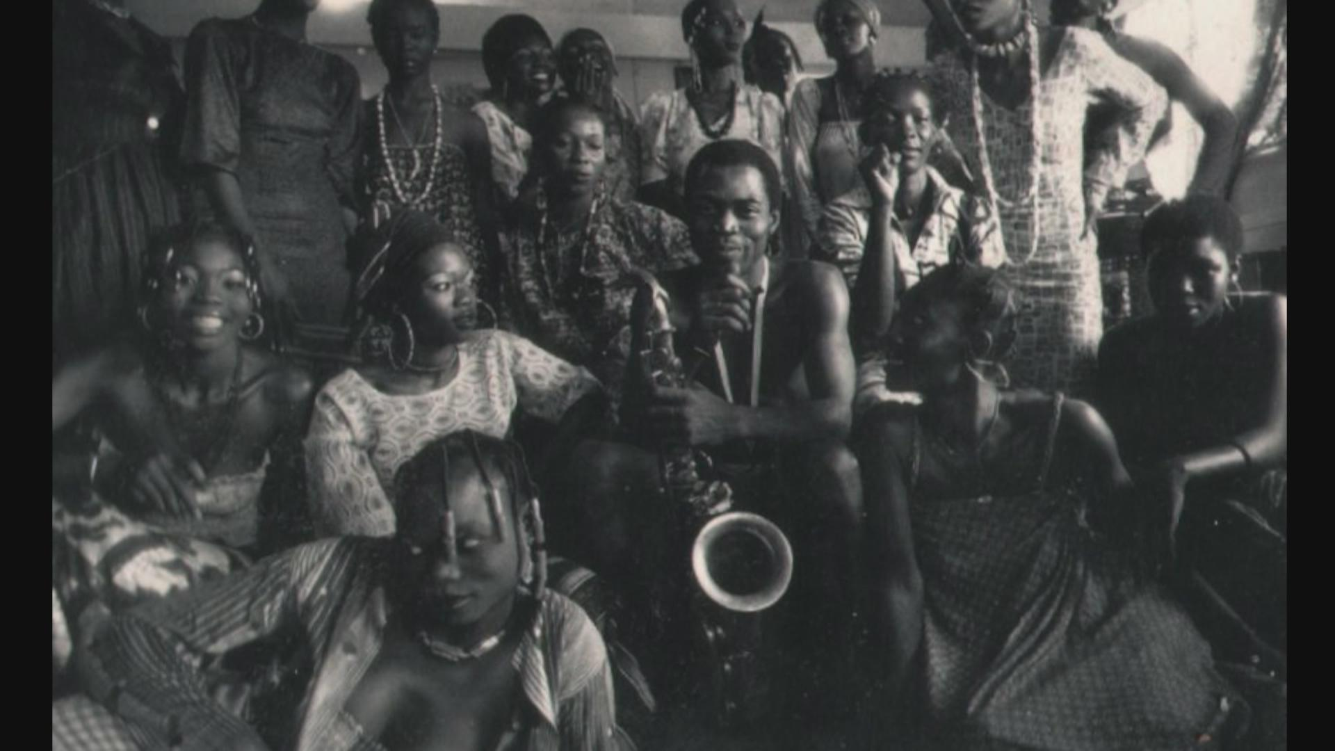 Faces of Africa – Fela Kuti: The Father of Afrobeat, Part 2 | CGTN