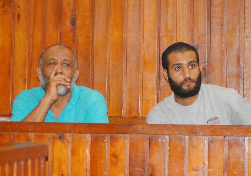 Kenyan court jails father and son for life, for hosting 1998