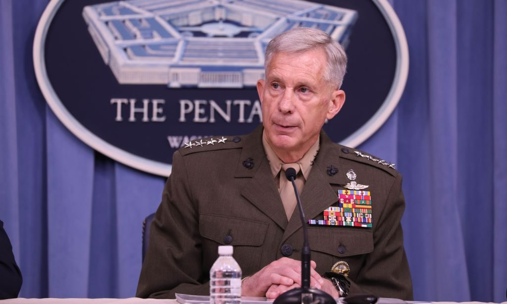 US says troop cuts in Africa will not impact anti-terror