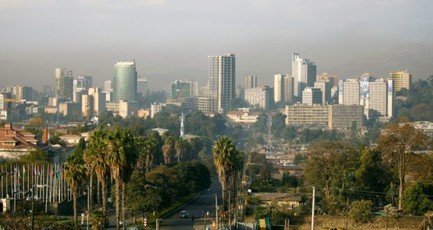 New film takes look at urban development in Ethiopia