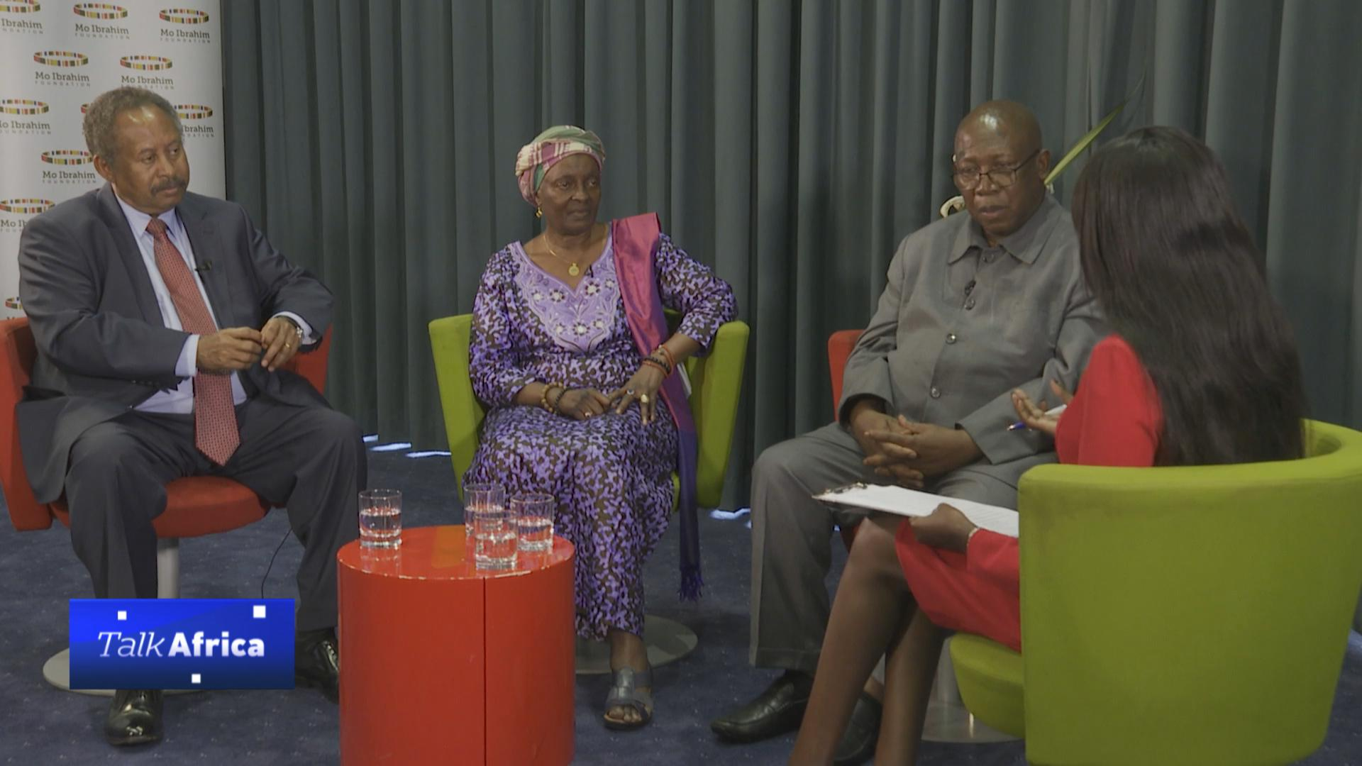 Talk Africa: Youth and Migration in Africa