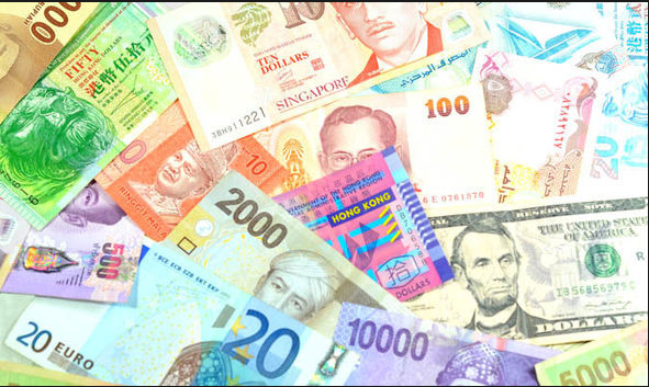Zimbabwe Government Bans Use Of Foreign Currency As Legal