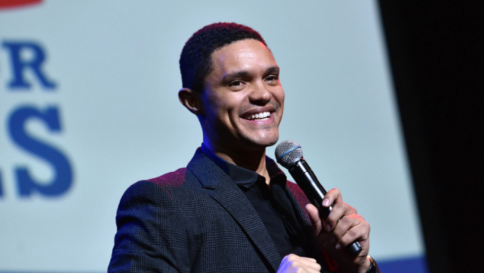 South African Trevor Noah Is World S Fourth Richest