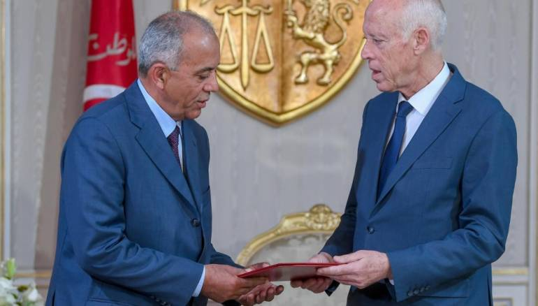 Youth should be the focus of Tunisian government, says PM-designate