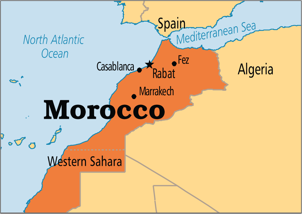 Morocco reports 56 new COVID-19 cases, 7,922 in total