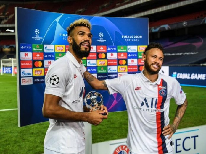 Cameroon U2019s Choupo Moting Sends PSG Into Champions League