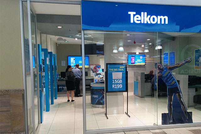 South African telecom operator Telkom moves into financial services | CGTN  Africa