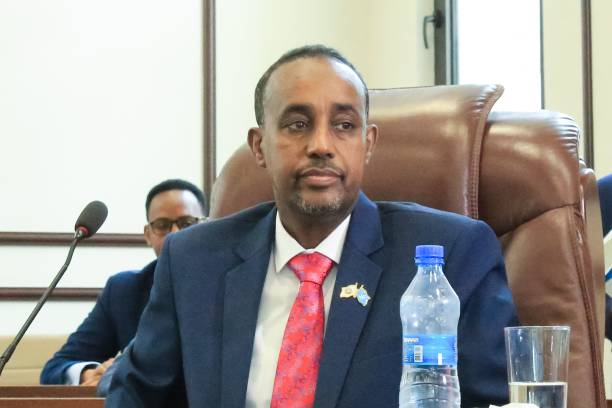 Somali PM invites regional state leaders for talks to finalize the 17 Sep  agreement | CGTN Africa