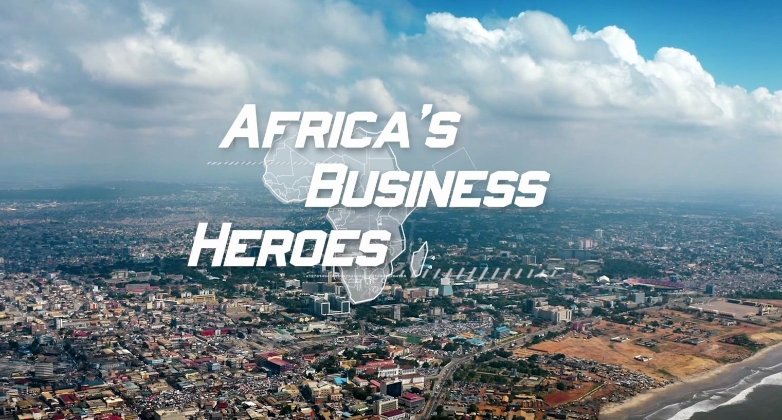 Faces of Africa – Africa's Business Heroes Part 2