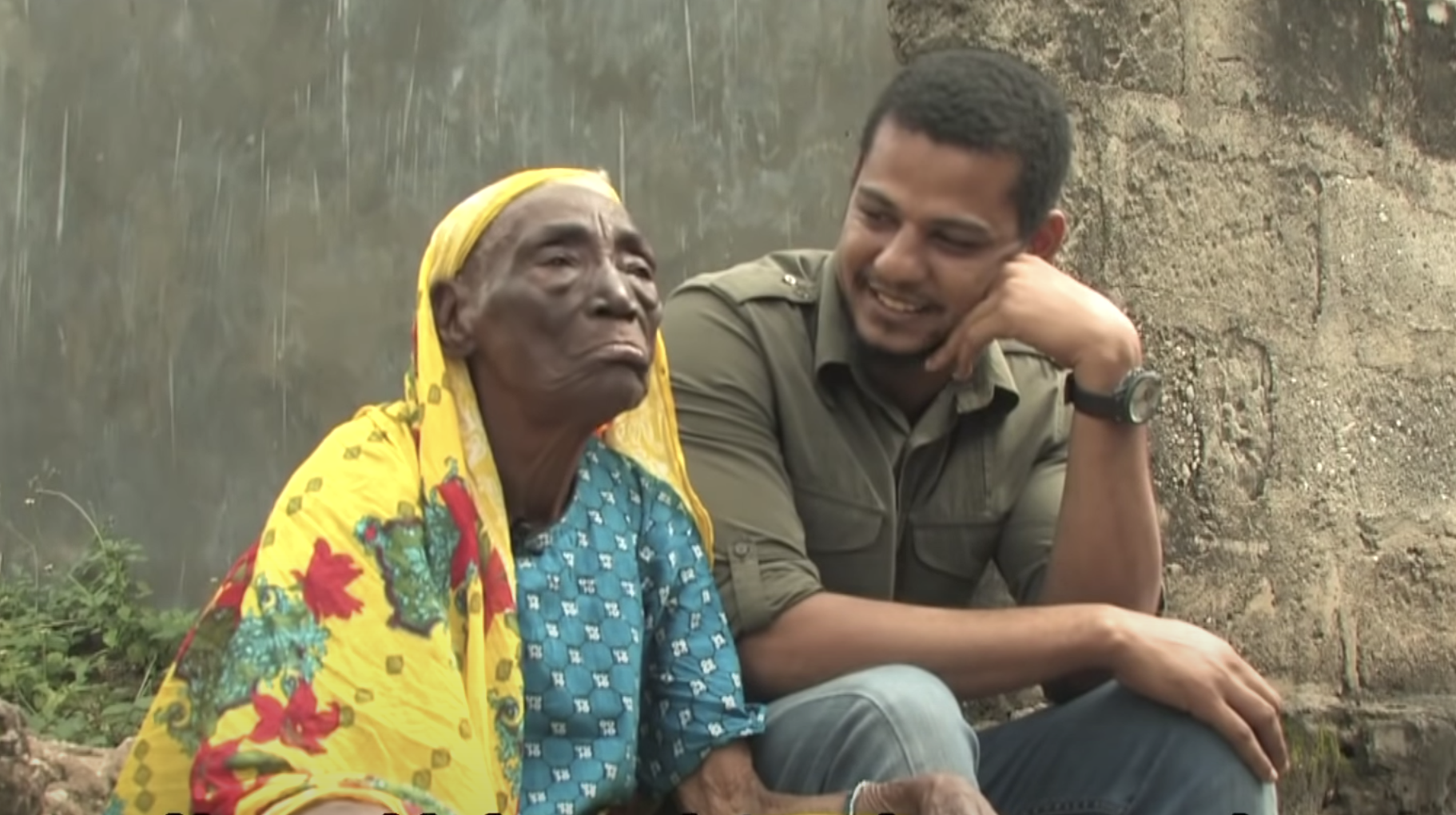 Faces of Africa – Passing on of a cultural Heritage: My Zanzibar