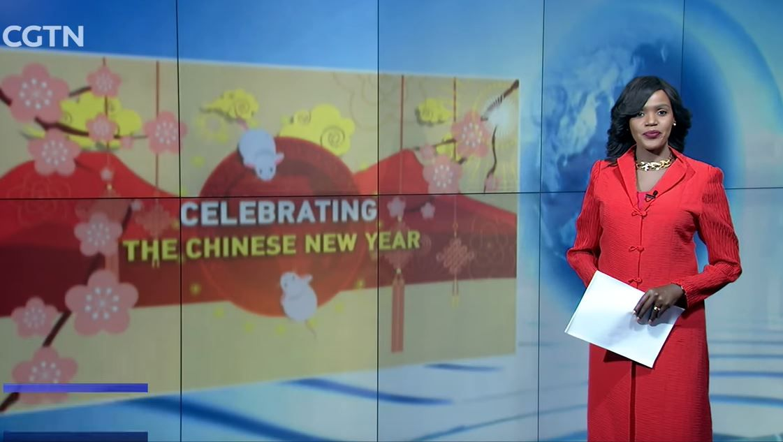 Talk Africa: Celebrating the Chinese New Year