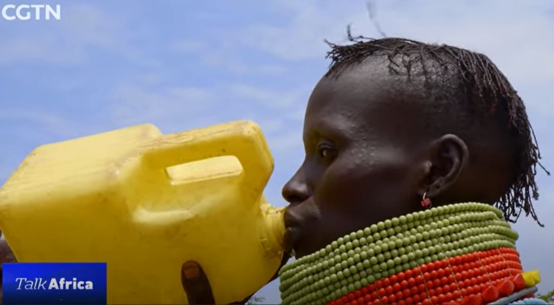 Talk Africa: Turkana, more than the cradle of Mankind