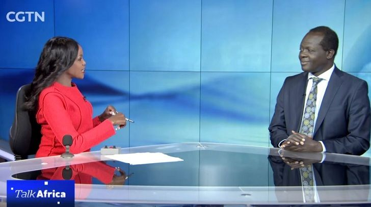 Talk Africa: Africa's fight against corruption
