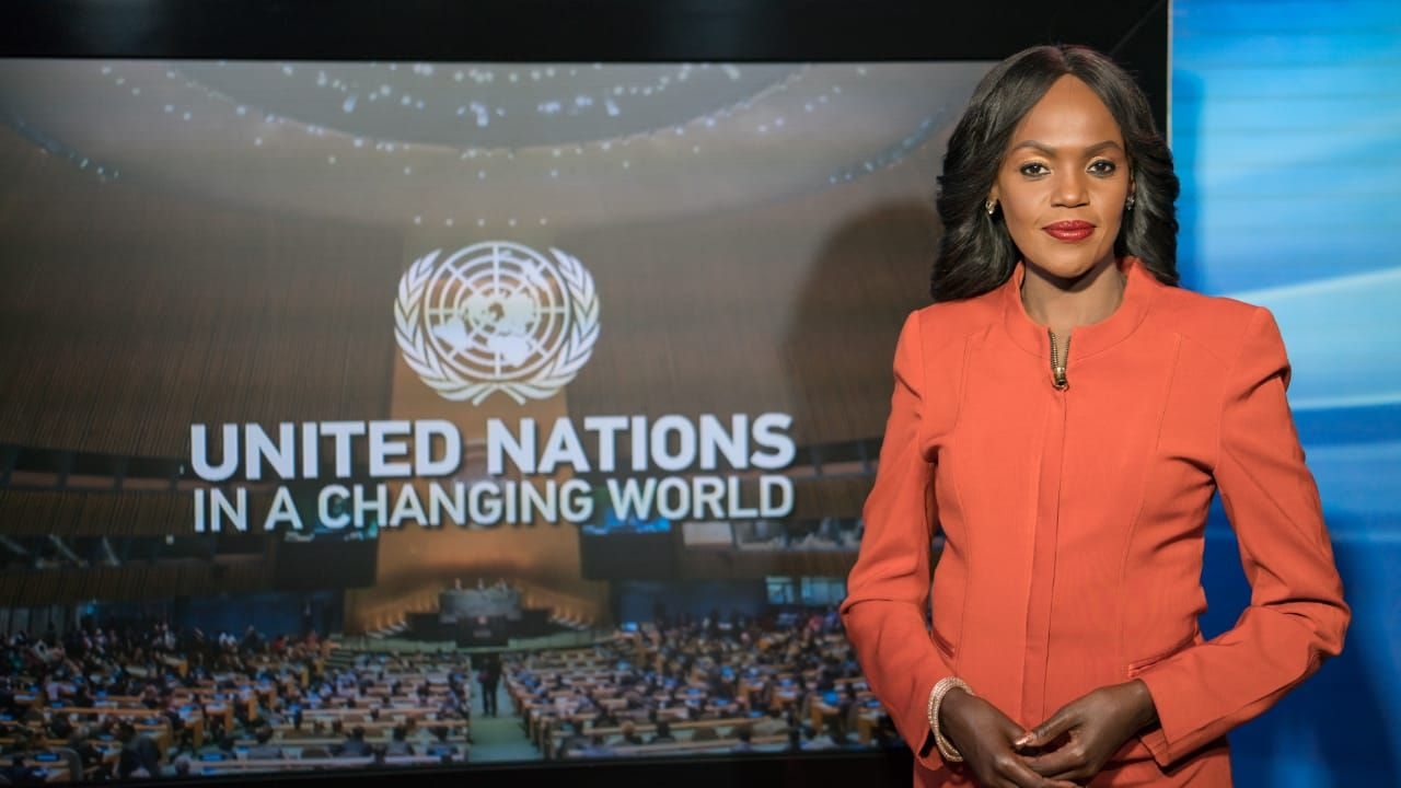 Talk Africa: UN in a changing world